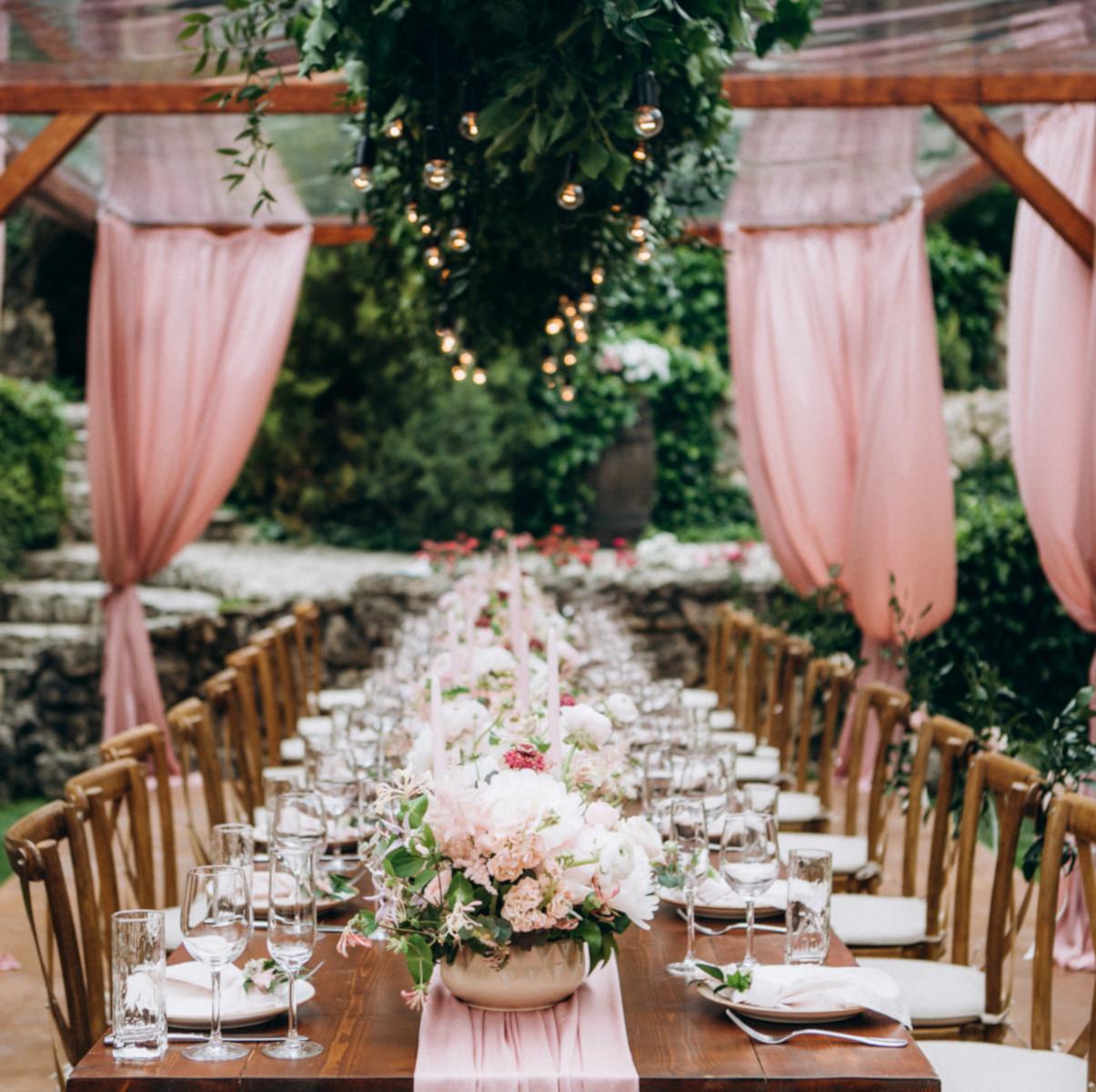 Hochzeitslocation Südtirol